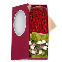 백송이 꽃박스-대구시내배송가능금액